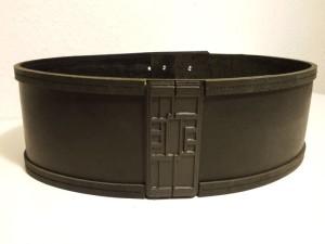 kylo Belt front